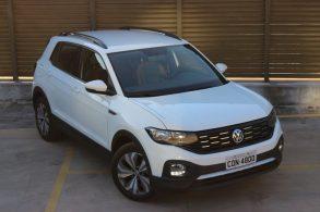 Carros mais vendidos do Brasil em julho: T-Cross supera Onix