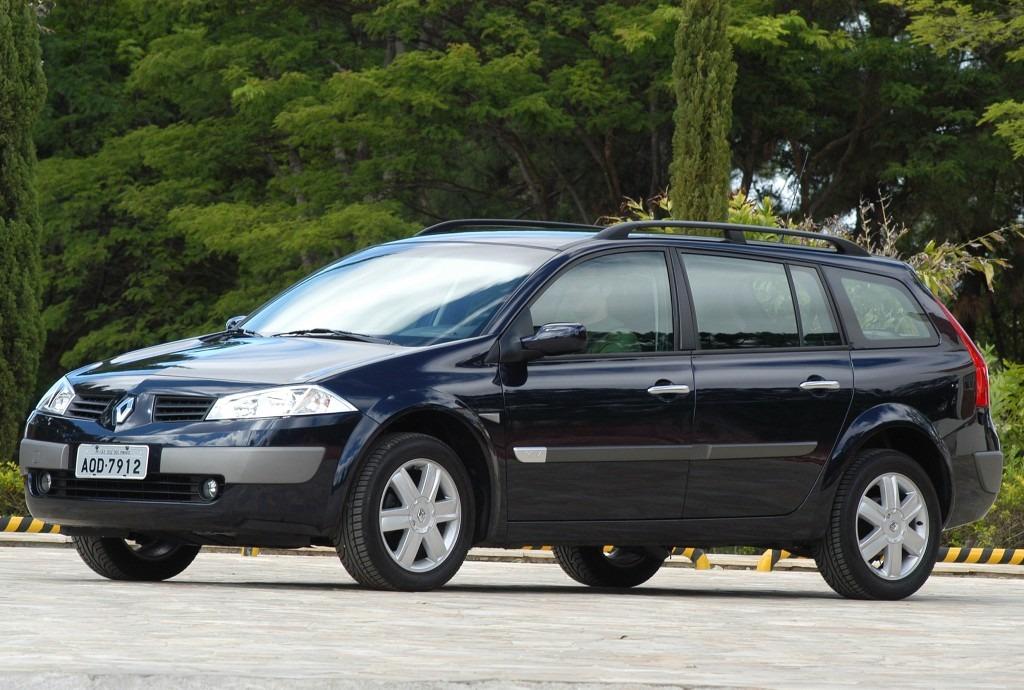 renault_megane_grandtour_17 10 carros usados bons para PcD na faixa de R$ 30 mil