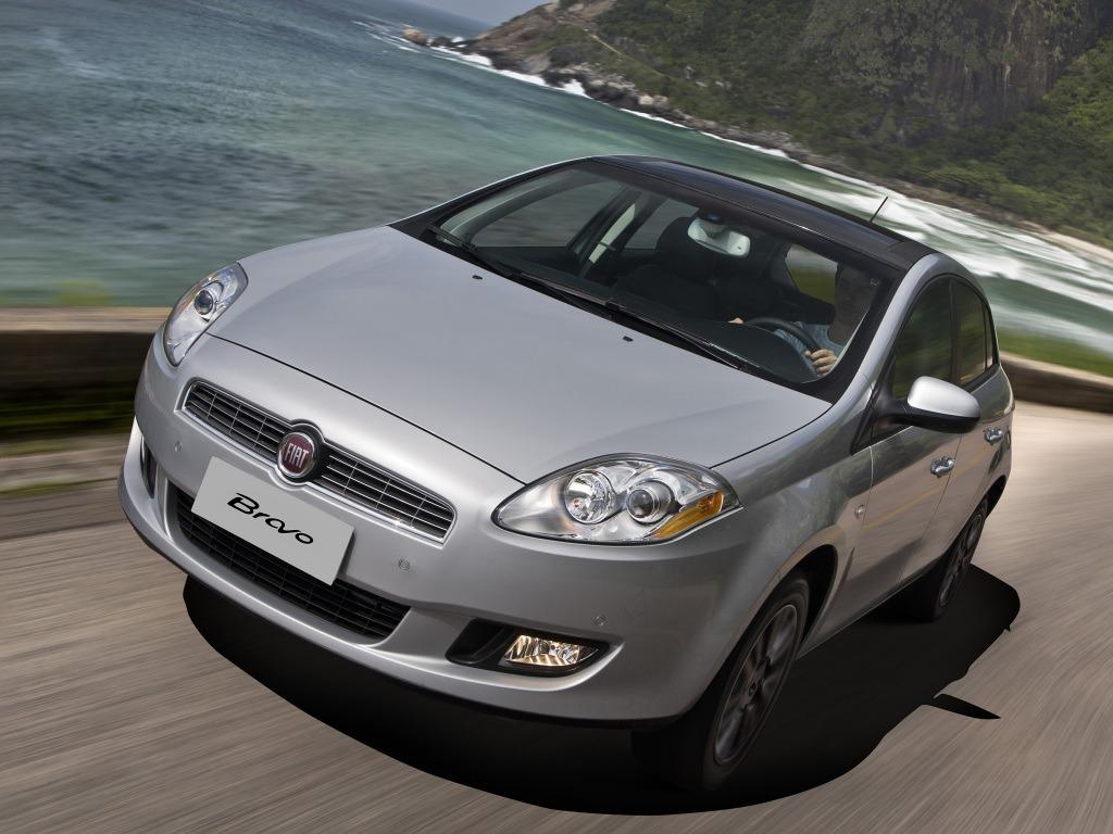 fiat_bravo_2010-2015 10 carros usados bons para PcD na faixa de R$ 30 mil