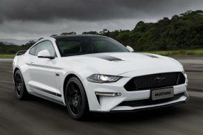 [Recall] Mustang 2020 é convocado por problemas no pedal de freio