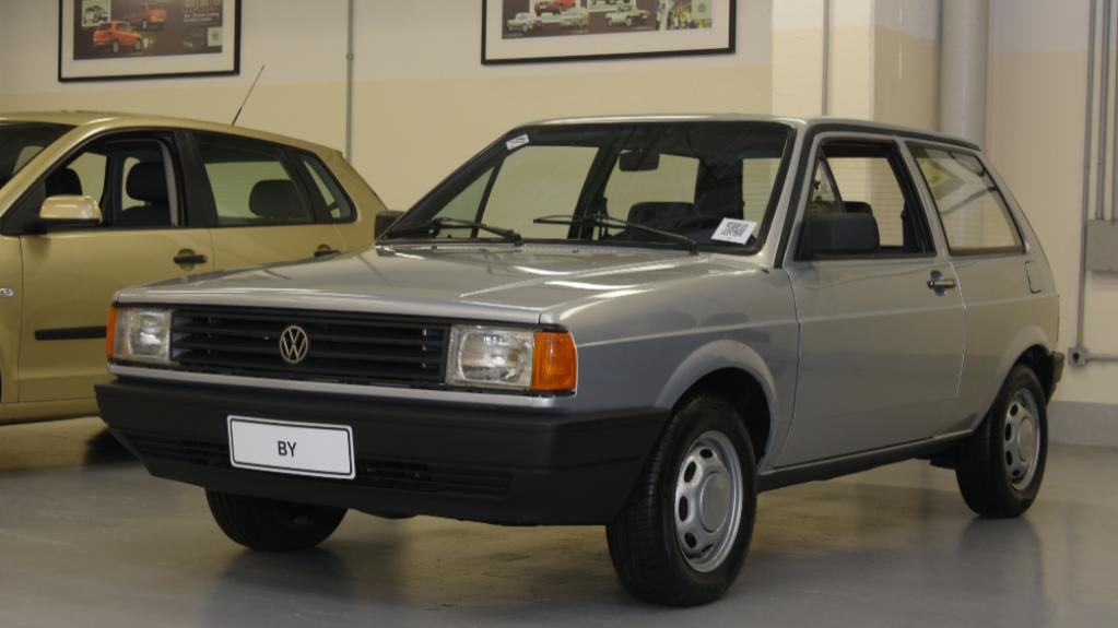 garagem-vw-volkswagen-projeto-by-dianteira Você sabia disso? Carros da Volkswagen clássicos estão em garagem secreta...