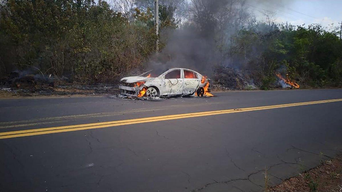 onix fogo