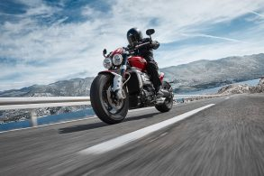 [Recall] Triumph Rocket 3 R apresenta problema nos freios