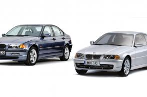 [Recall] BMW convoca 328i para substituição do airbag