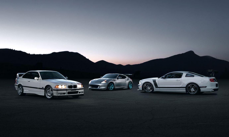 Carros do ator Paul Walker: A semana de leilões que ocorre anualmente no Arizona é palco para os principais carros esportivos e antigos trocarem de mãos.