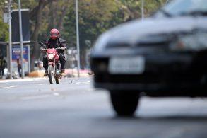 Carteira simplificada para moto até 250 cm³ é rejeitada em comissão