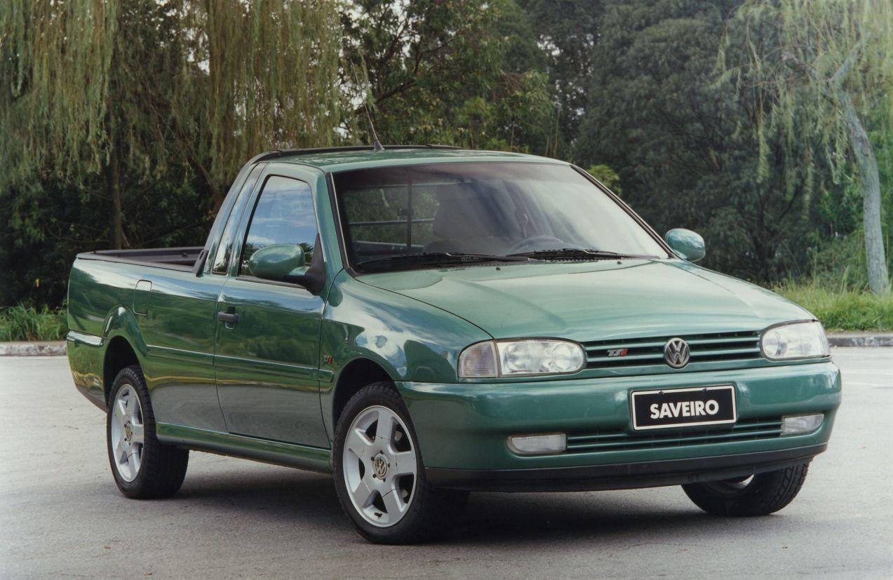 saveiro-tsi-carros-esportivos-antigos-volkswagen Antigos carros esportivos Volkswagen: relembre as siglas famosas