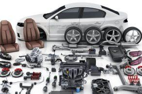 Te cuide! 1,6 milhão só de peças falsificadas Mercedes apreendidas em 2019