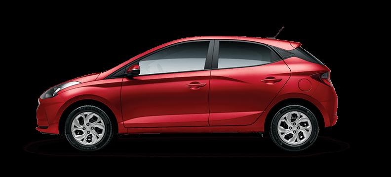 Carros automáticos mais baratos: hyundai hb20 vision