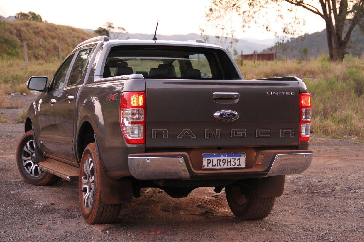 ford ranger limited 2313