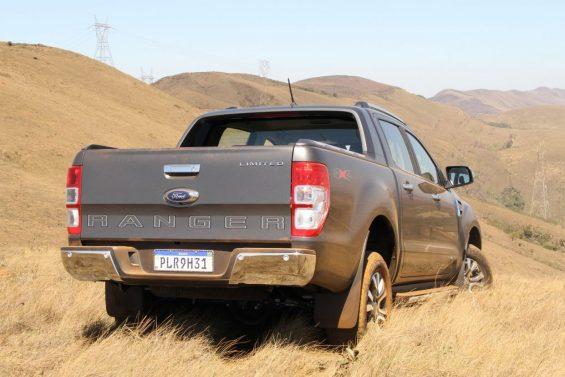 ford ranger limited 2336