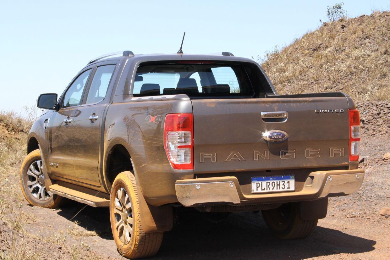 ford ranger limited 2371