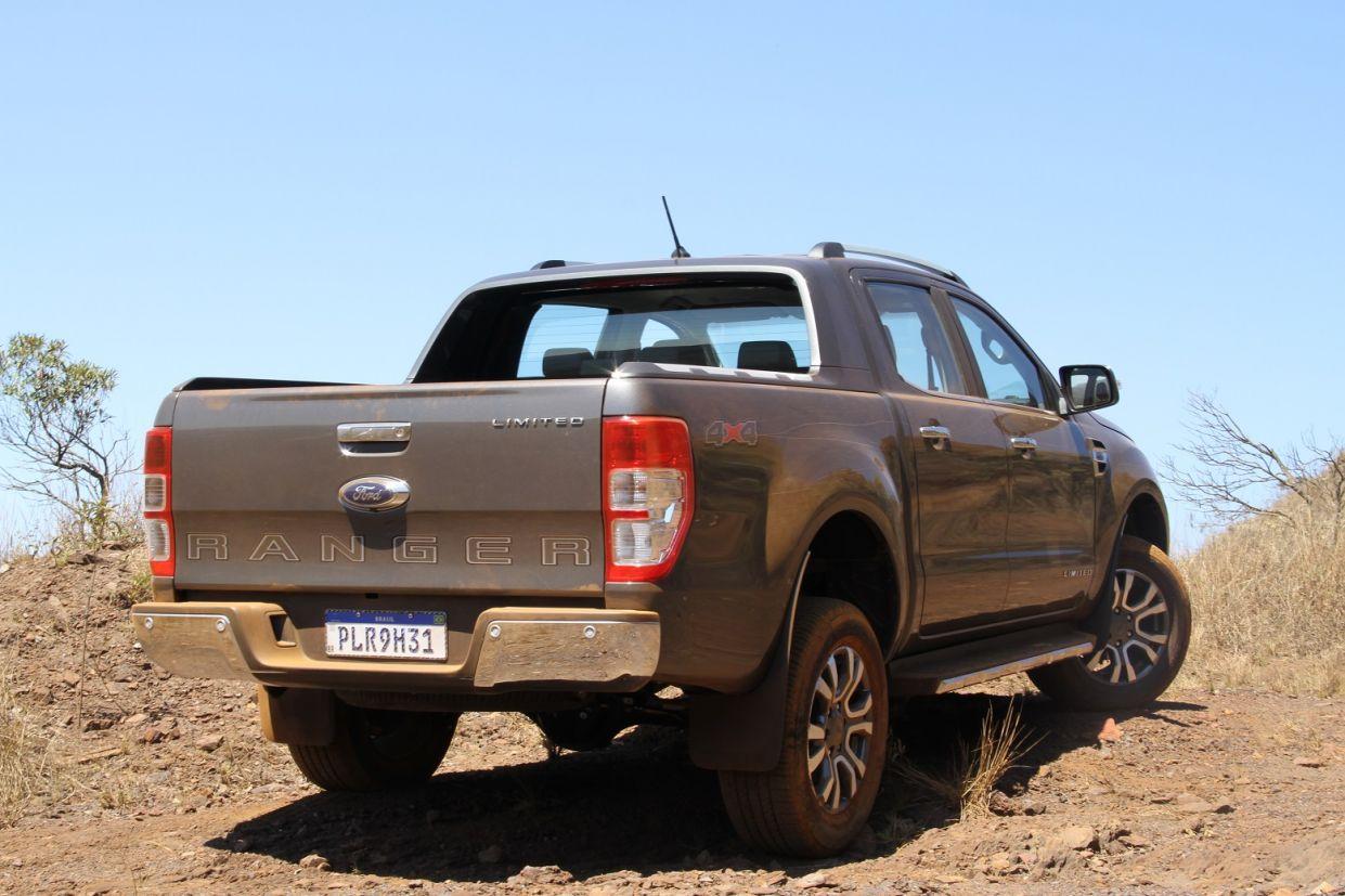 ford ranger limited 2394