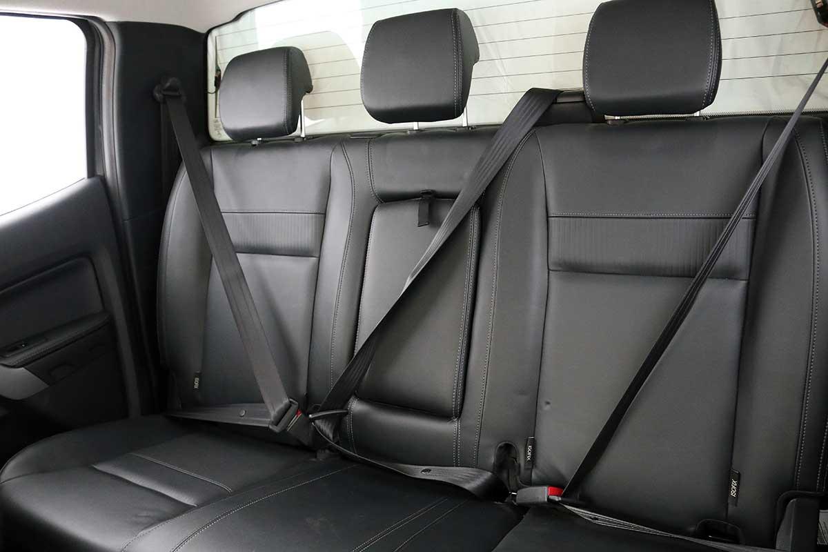 ford ranger limited 2020 16