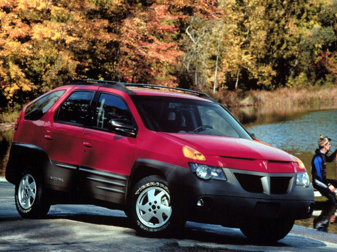 pontiac_aztek_14 Carros fracassados: 10 fiascos da indústria automobilística