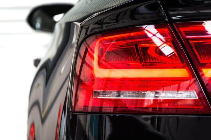 lanterna traseira carro luz marcha re