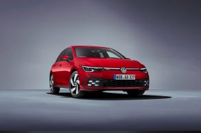 Jeremy Clarkson analisa o novo Volkswagen Golf GTI