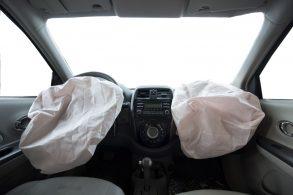 [Vídeo] Airbag tem 'modo de uso'? Sim: postura dos ocupantes é essencial