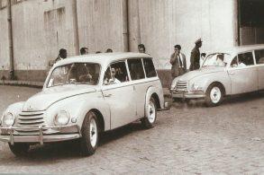 Primeiro carro nacional, DKW Vemaguet faz aniversário de 64 anos