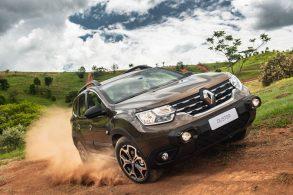 [Recall] Renault convoca Duster, Oroch, Logan e Sandero