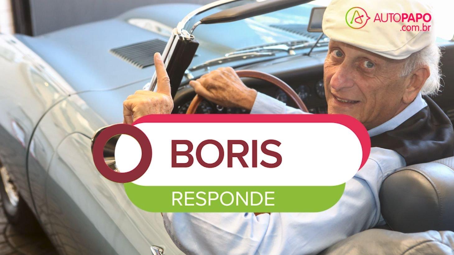 boris responde