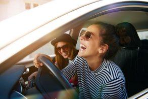 carro para mulher modelos mais vendidos