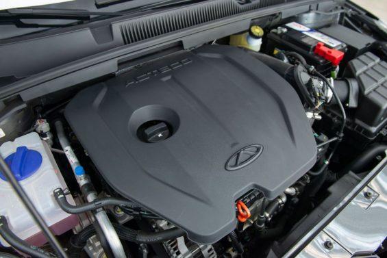 caoa chery arrizo5 2021 motor 1 5 turbo 3