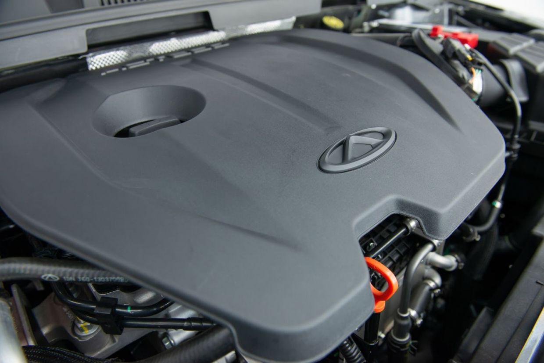 caoa chery arrizo5 2021 motor 1 5 turbo 4