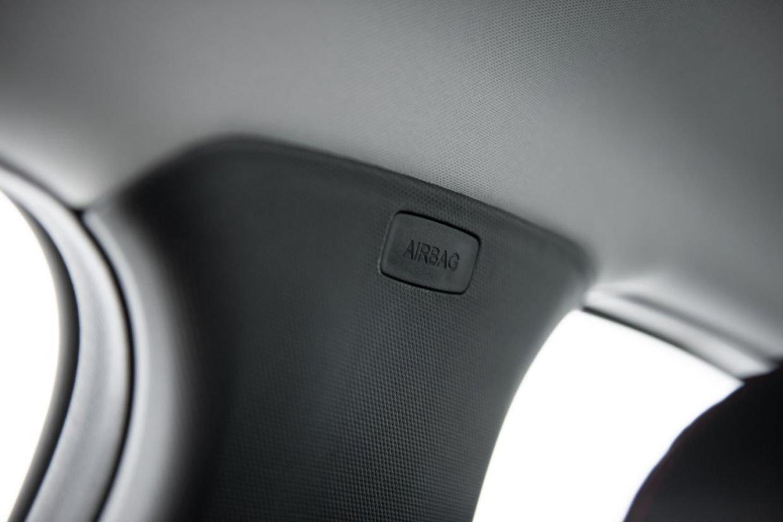 caoa chery arrizo5 2021 airbag de cortina