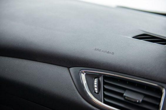 caoa chery arrizo5 2021 airbag do passageiro