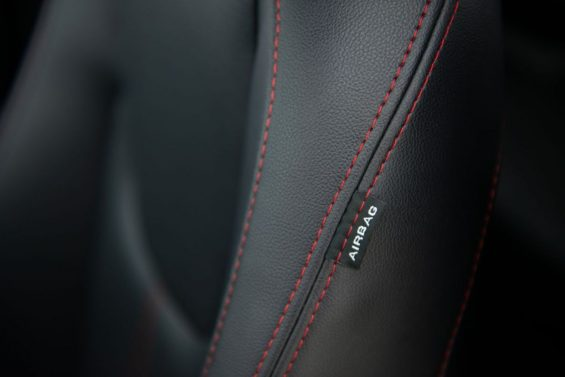 caoa chery arrizo5 2021 airbag lateral