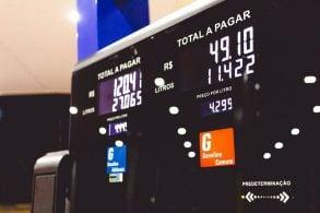 Quem já aumentou o preço da nova gasolina é picareta!