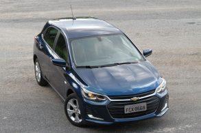 Carros mais vendidos no Brasil: ranking do mês de outubro