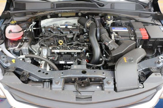 motor turbo do chevrolet onix 2020 hatch