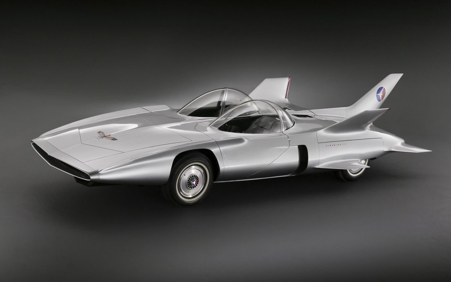 gm firebird iii