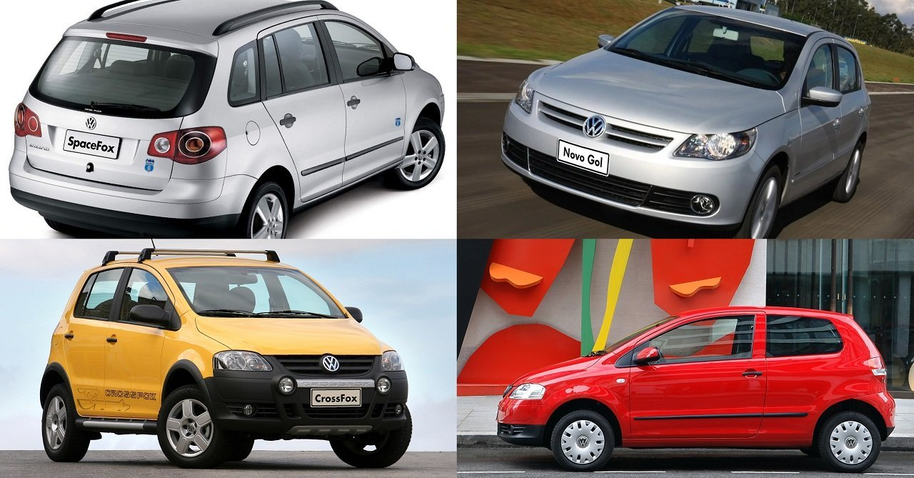 recall volkswagen vw gol fox crossfox spacefox