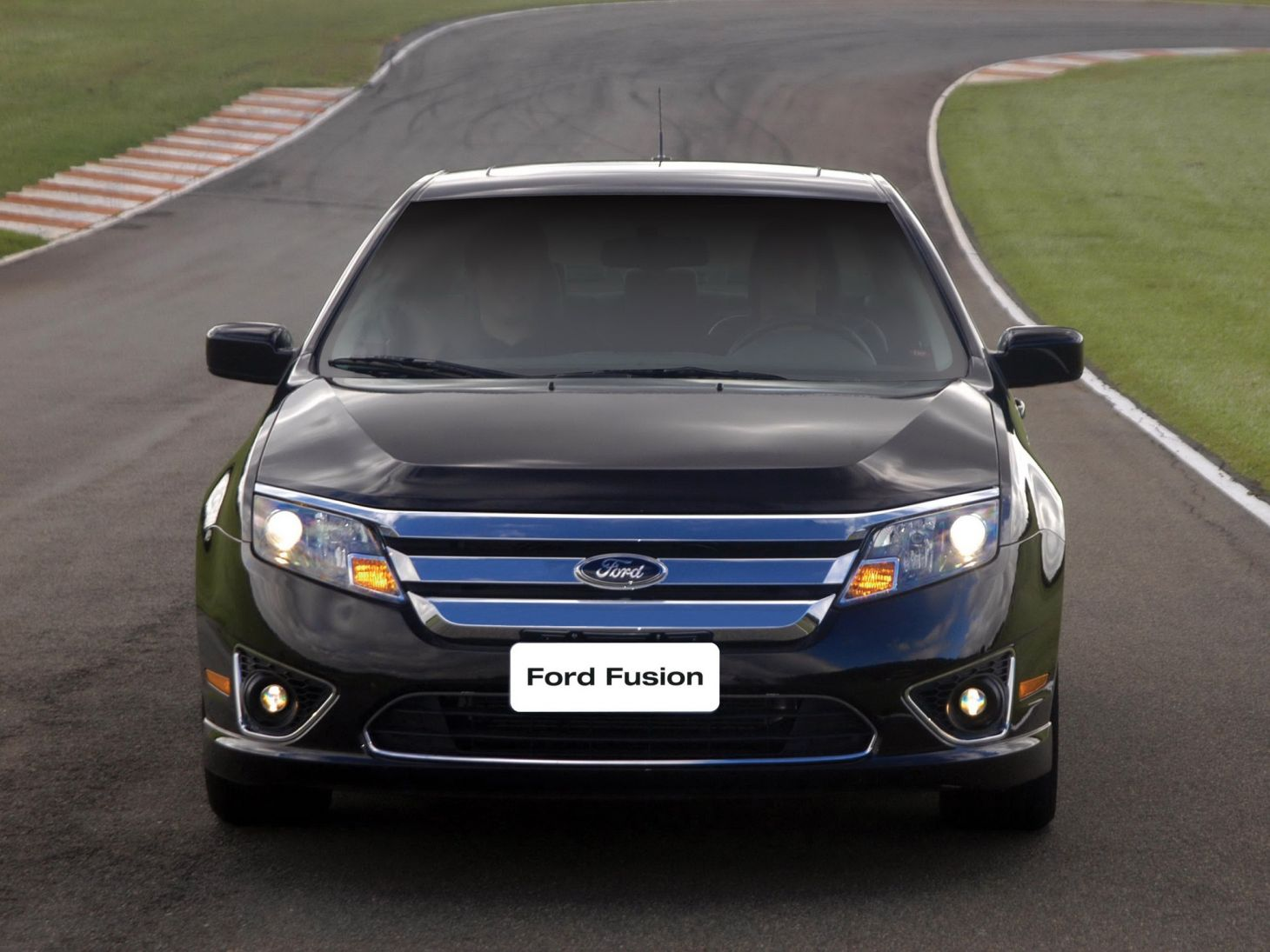 ford_fusion_2011_frente Carros automáticos usados até R$ 50 mil: 10 opções
