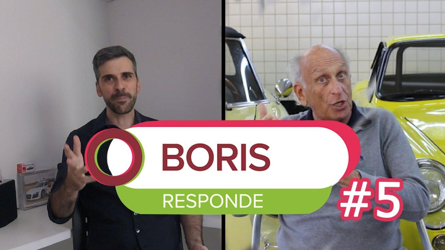 Boris Feldman do AutoPapo