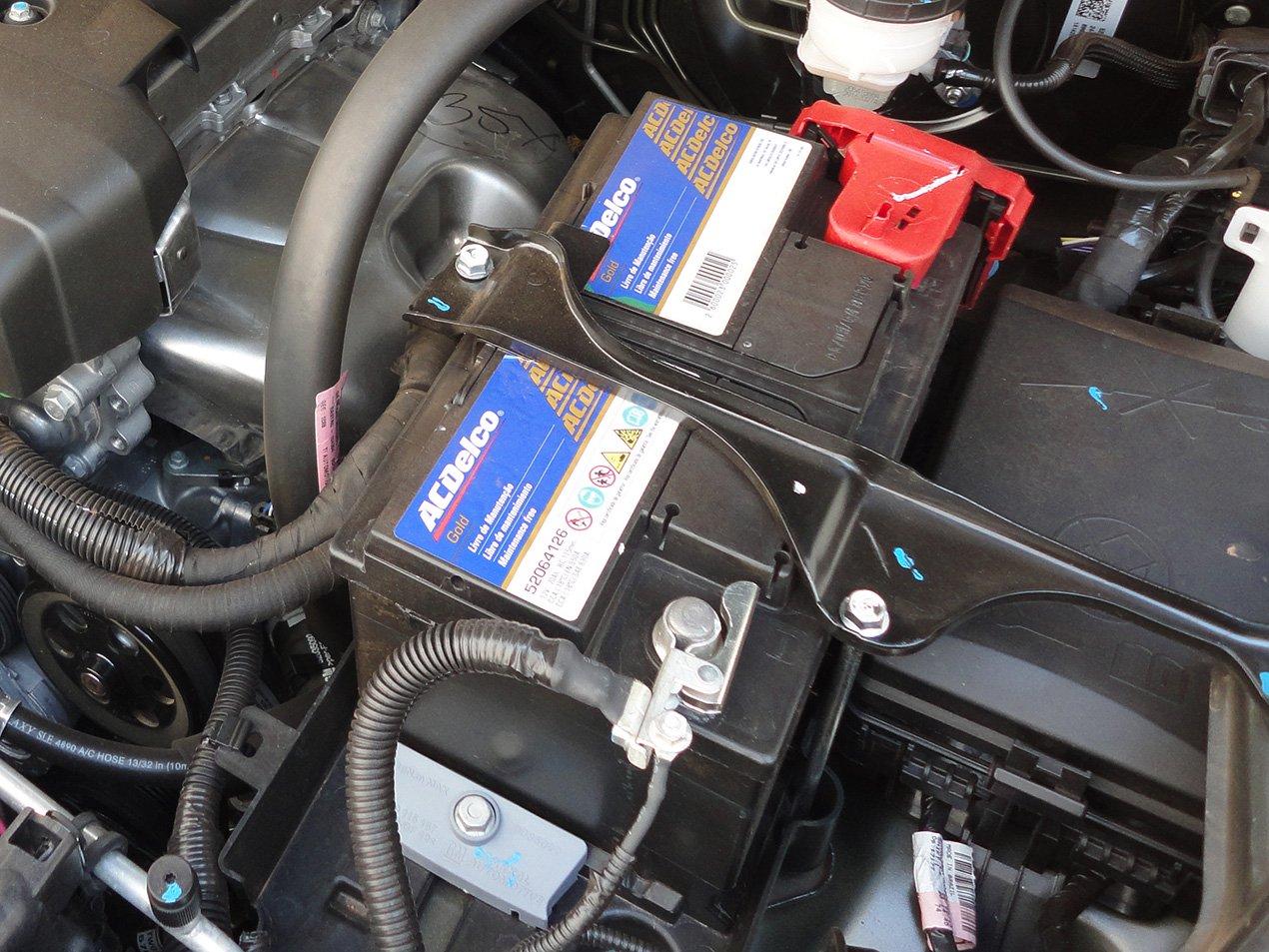 bateria de carro sofre mais no período de frio - foto Alexandre Carneiro