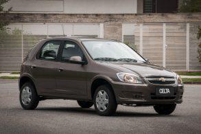 Airbag da Takata mata mais um no Brasil; desta vez, num Chevrolet