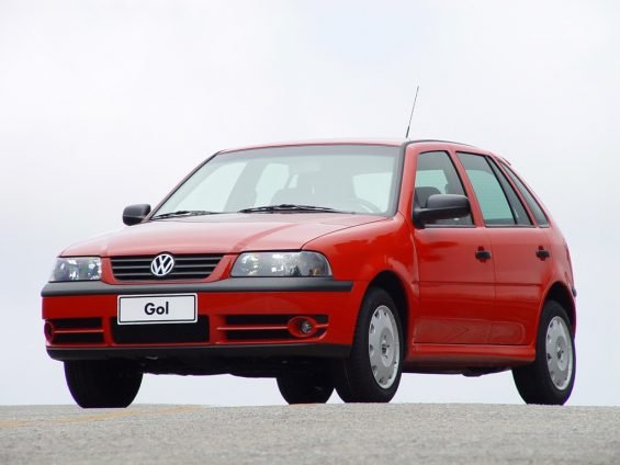 volkswagen gol power total flex