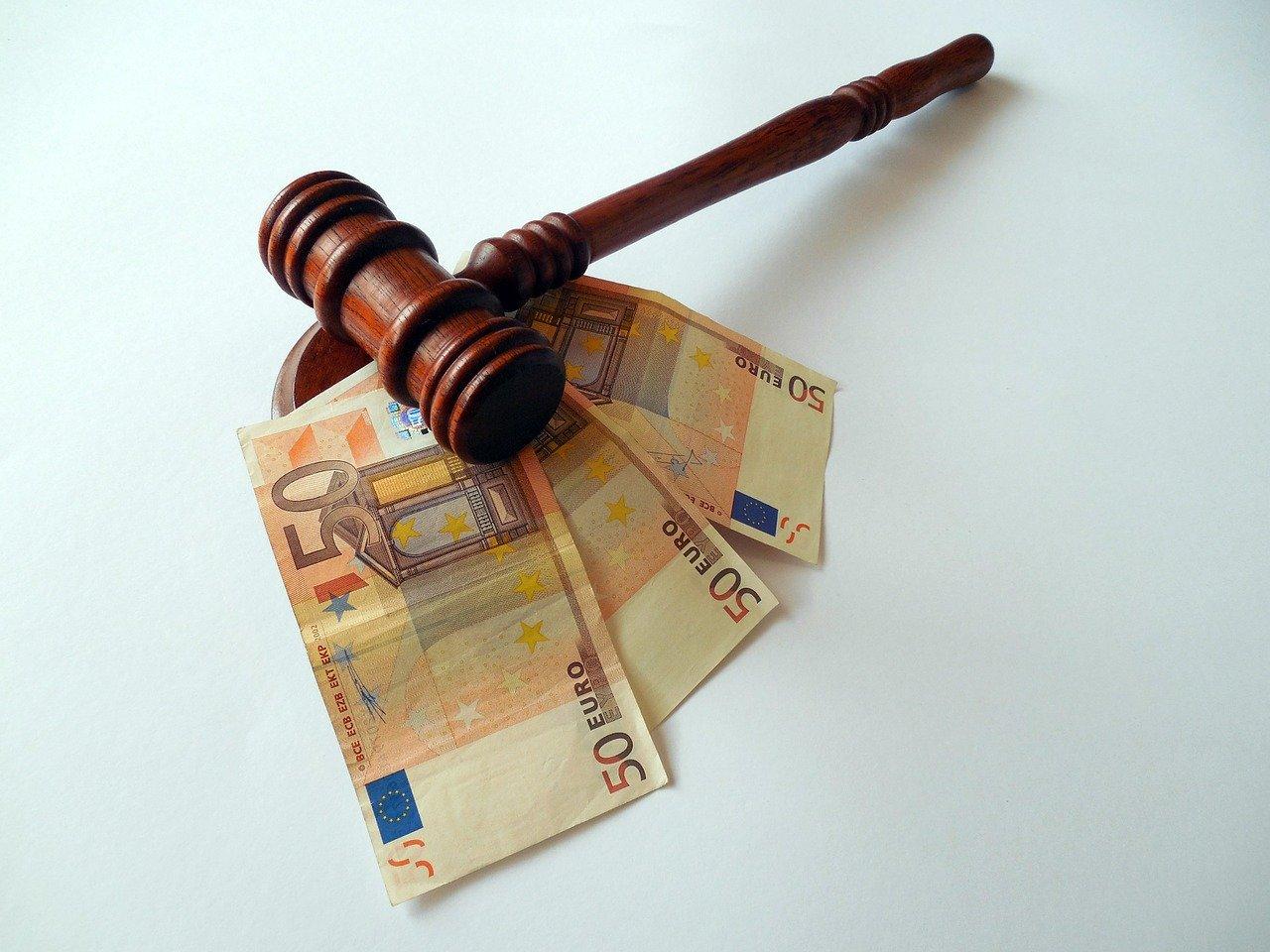 martelo de juiz pixabay