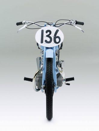 136 replica