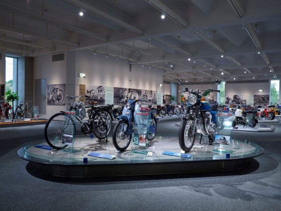 motos honda históricas no collection hall all virtual tour enjoy honda s history and product