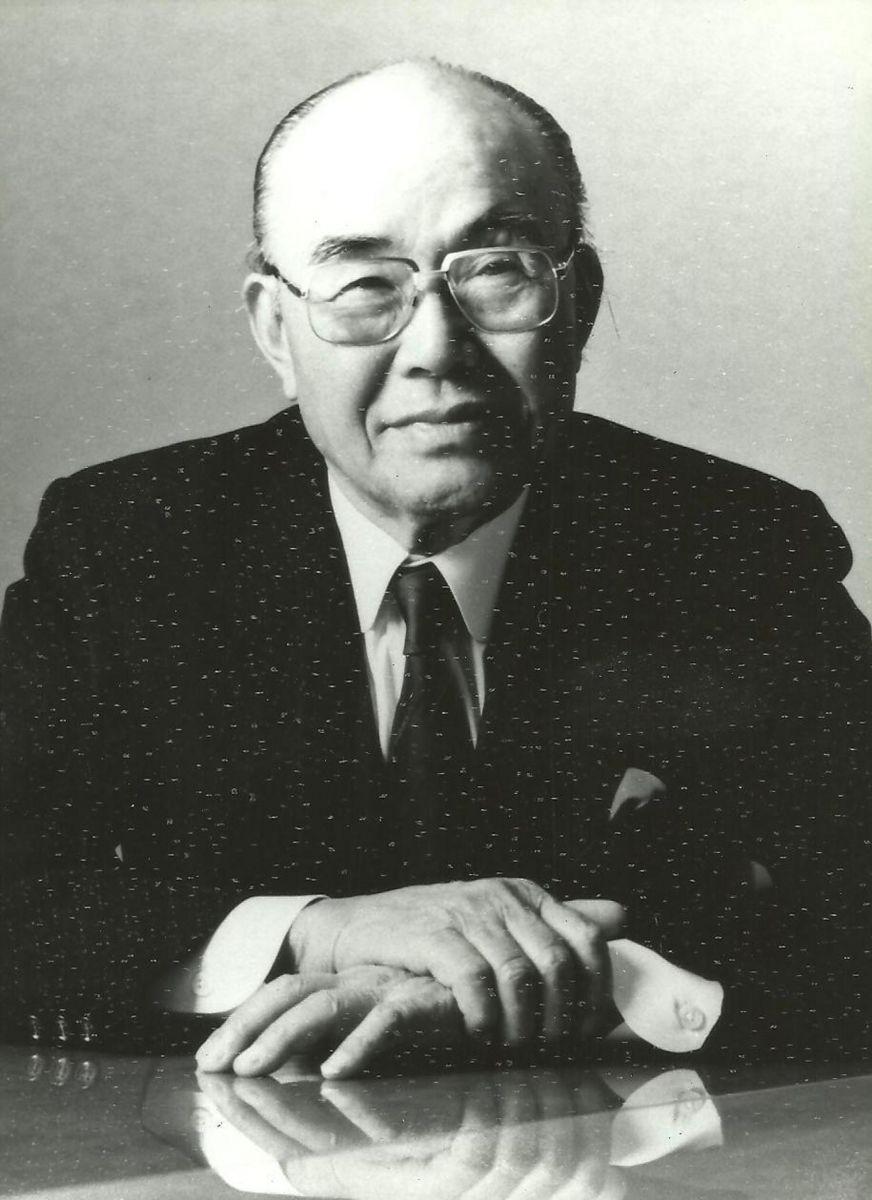 soichiro honda fundou marca que fabrica carros e motos