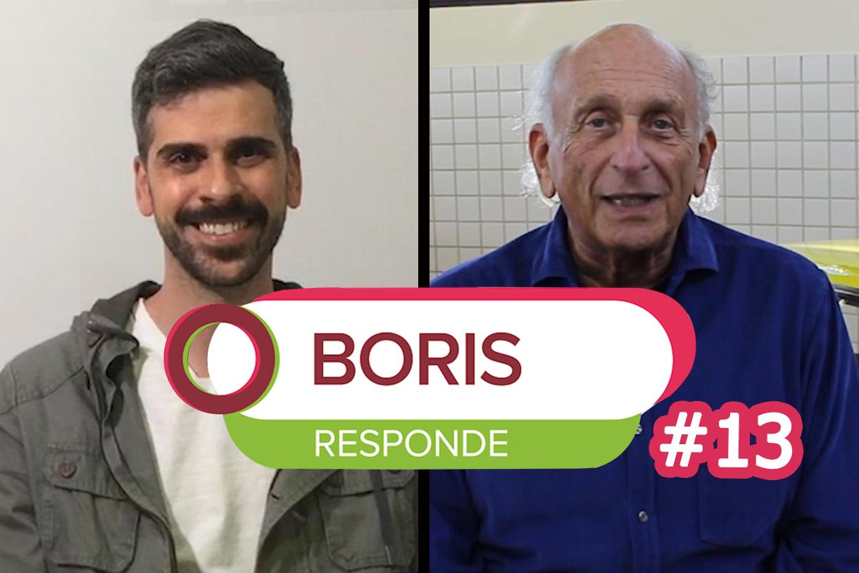 Boris Feldman responde dúvidas no AutoPapo