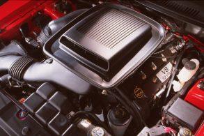 Ford Mustang 2022 fica menos potente nas versões GT e Mach 1