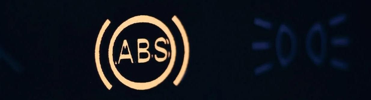 luz freio abs
