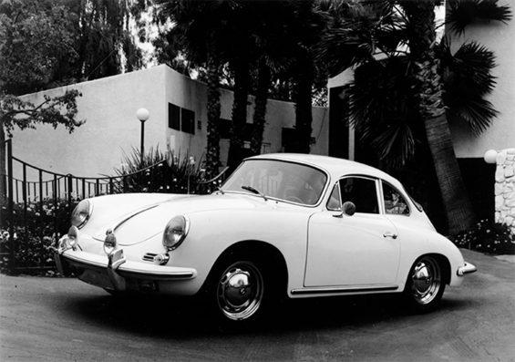 carros artesanais replicas: envemo super 90 branco de frente