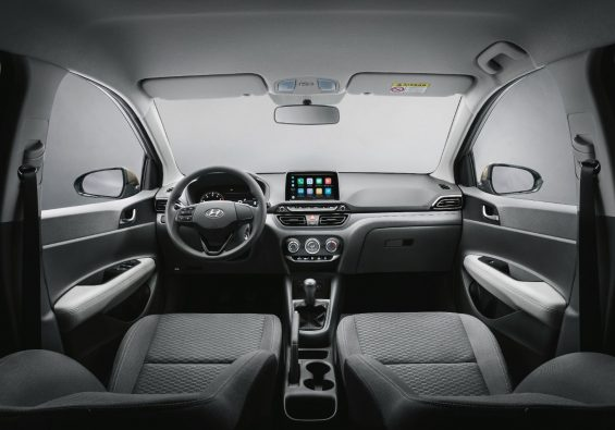 HB20S 1.0 Evolution 2021